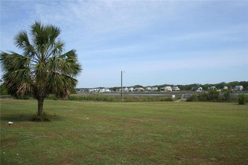 Kirkman 2314 West Dolphin Drive - Image 1 - Oak Island - rentals