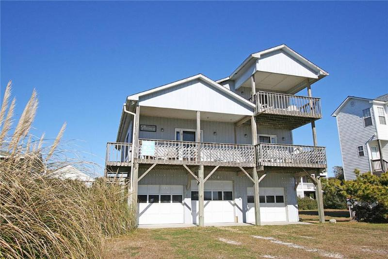 Landmark   1104 Ocean Drive - Image 1 - Oak Island - rentals