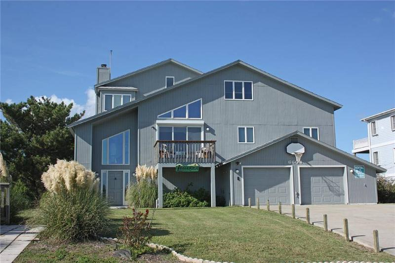 Legasea 6604 Kings Lynn Drive - Image 1 - Oak Island - rentals