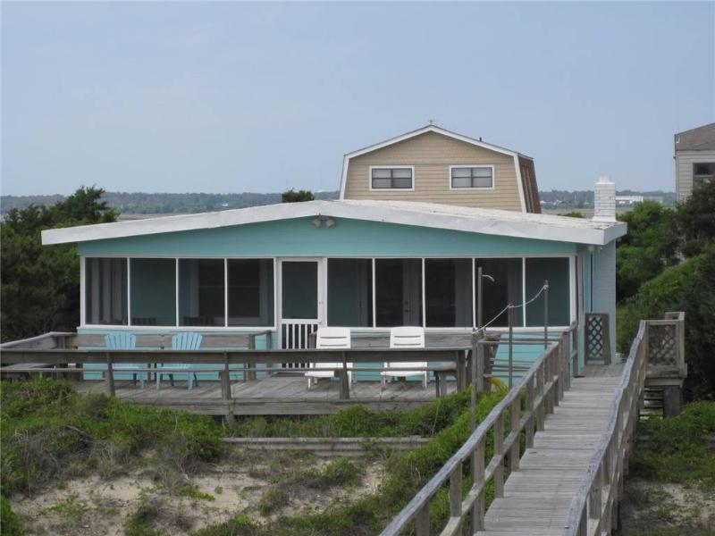 Lighthouse Cottage 313 Caswell Beach Road - Image 1 - Caswell Beach - rentals