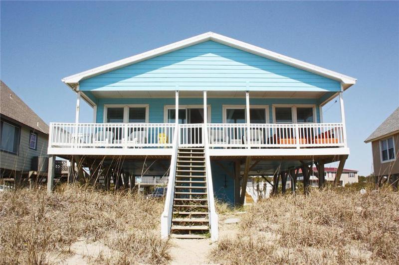 Mead Us At The Pier 1003 Ocean  Drive - Image 1 - Oak Island - rentals