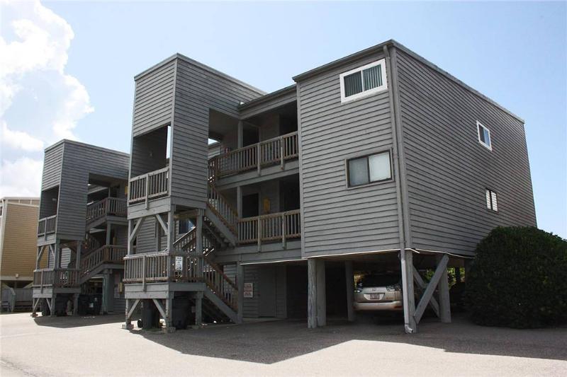 Nannies Condo Unit # 407 1000 Caswell Beach Rd. - Image 1 - Caswell Beach - rentals