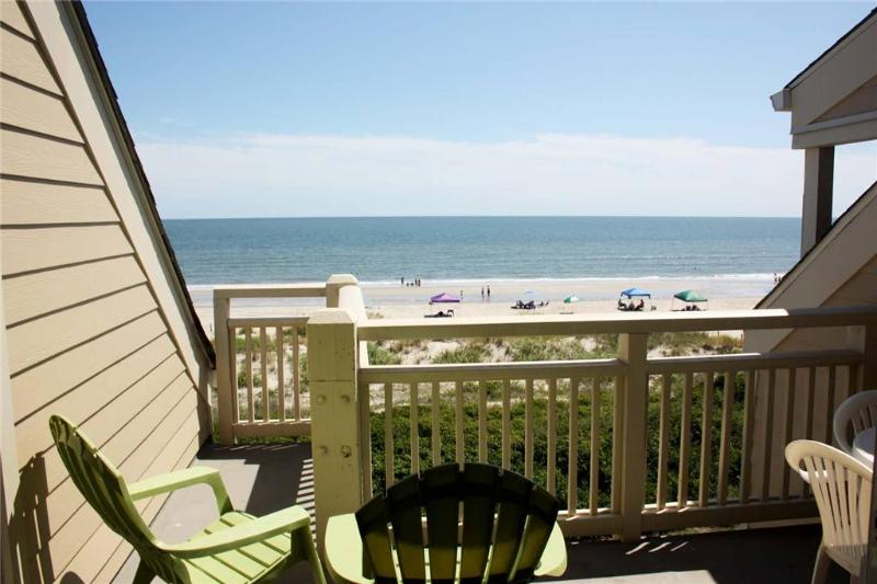 Ocean Front Paradise #903 1000 Caswell Beach Rd. - Image 1 - Caswell Beach - rentals