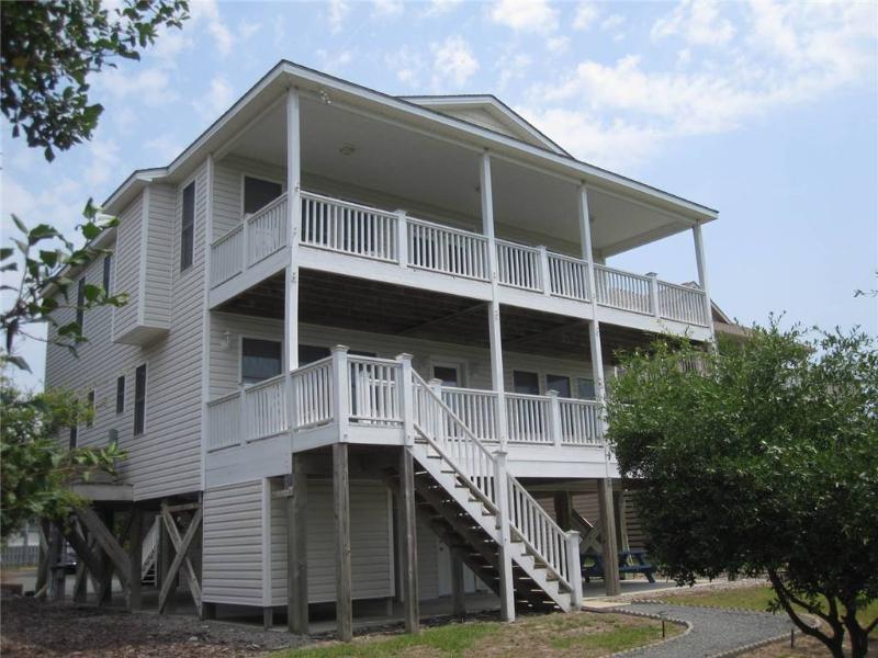 Ocean Hideaway 113 SE 64th Street - Image 1 - Oak Island - rentals