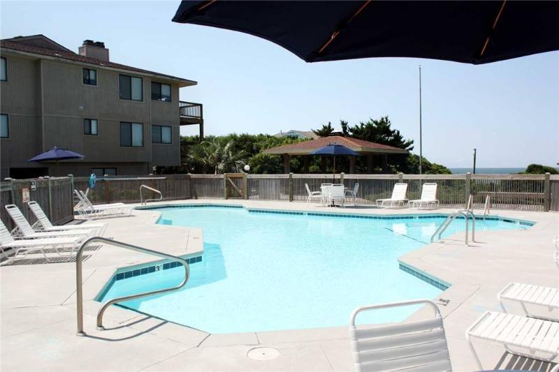 Ocean's Eleven #11 Ocean Court - Image 1 - Caswell Beach - rentals