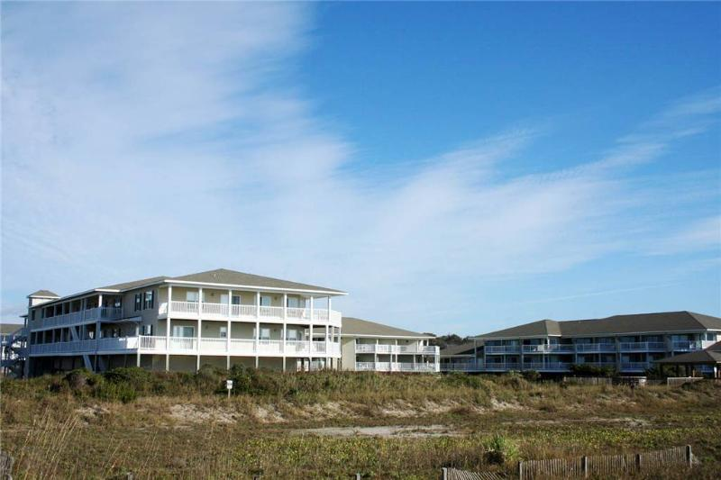 Our Palm Beach SSV #3204 122 SE 58th St - Image 1 - Oak Island - rentals