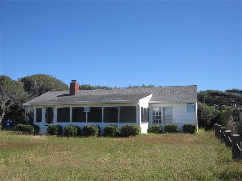 Papa's Place    202 Barbee Blvd - Image 1 - Oak Island - rentals