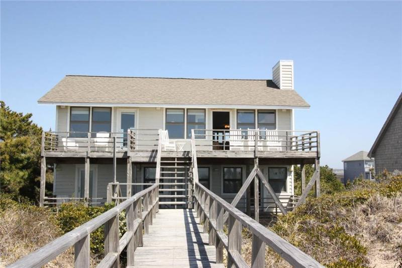 Payneless  415 Caswell Beach Road - Image 1 - Caswell Beach - rentals