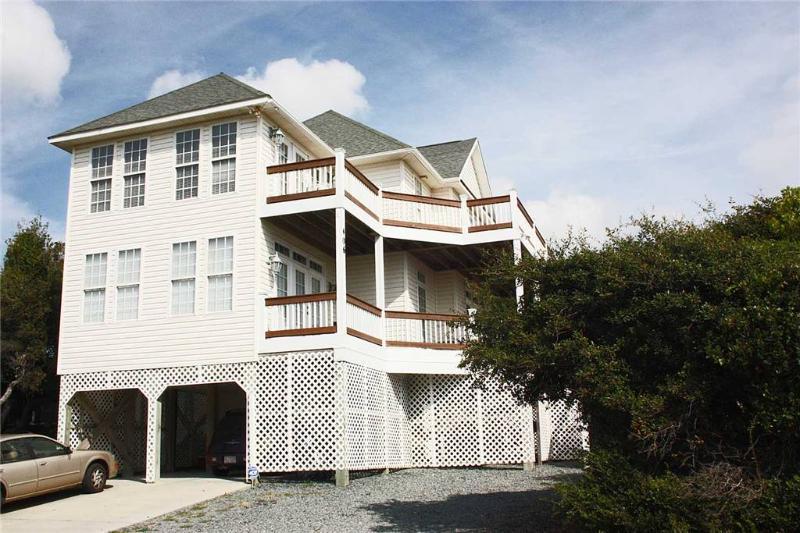 Point of View 406 Ocean Drive - Image 1 - Oak Island - rentals