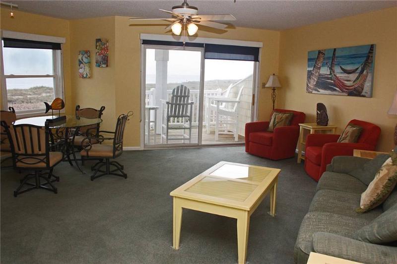 Sea La Vie #101 122 S.E. 58th. St. - Image 1 - Oak Island - rentals