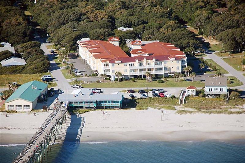 Sea Ya There #212 700 Ocean Drive - Image 1 - Oak Island - rentals