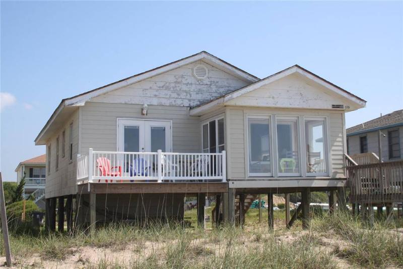 Selah 519 West Beach Drive - Image 1 - Oak Island - rentals