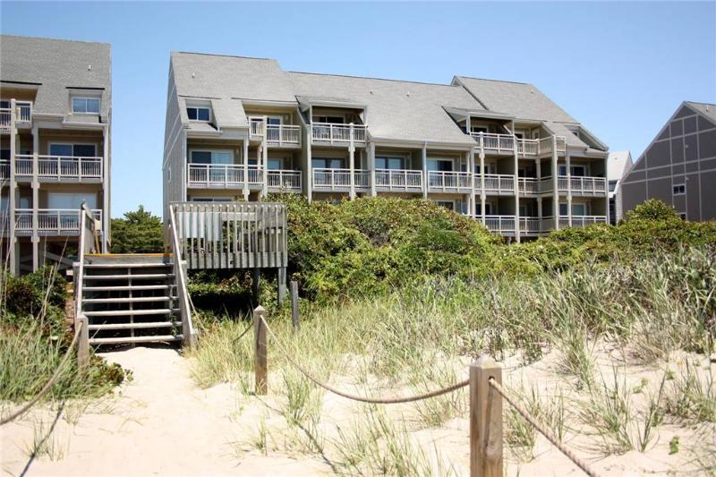 Smothers Hideaway Unit #1311 1000 Caswell Bch Rd. - Image 1 - Caswell Beach - rentals