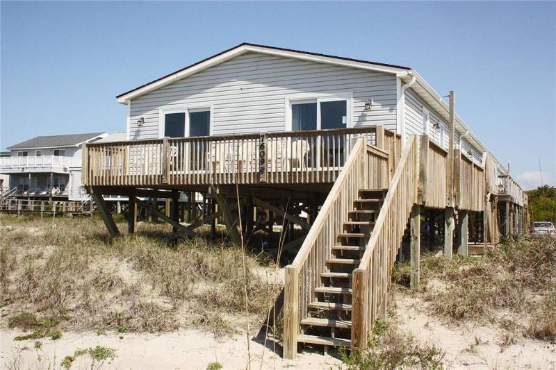 Southern Sky  Unit # 1 7609 East Beach Dr. - Image 1 - Oak Island - rentals