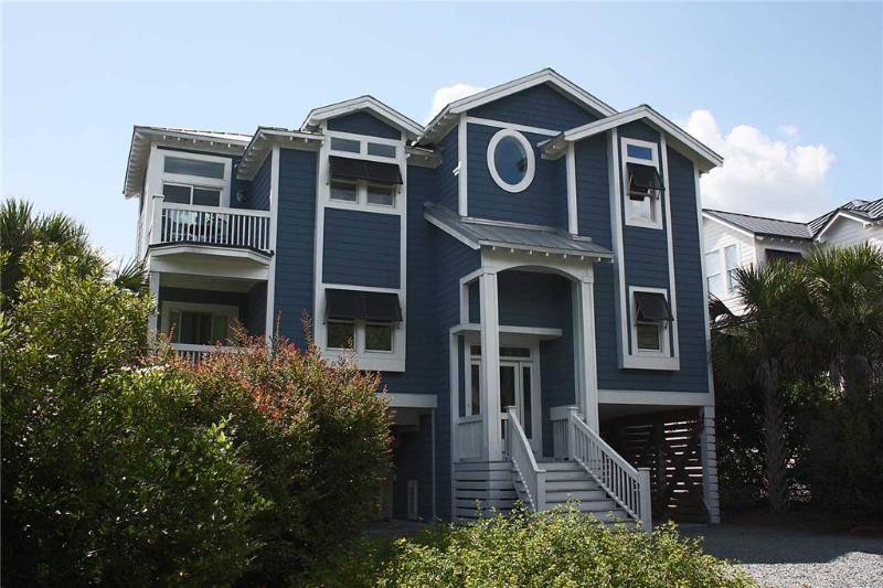 You 'N Sea 103 SE 74th Street - Image 1 - Oak Island - rentals