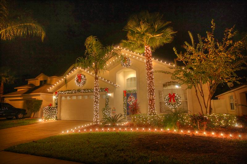 Christmas ! - Luxurious Lake Berkley - 5B/53B -Southern Exposure - Kissimmee - rentals