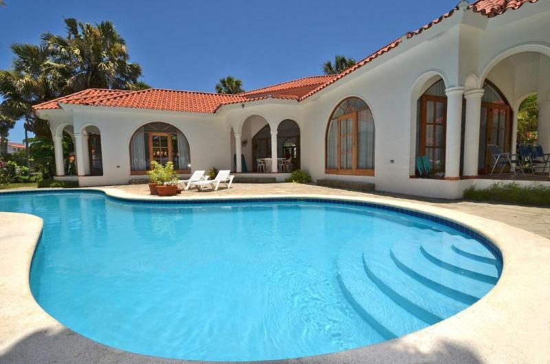 Cabarete Villa  Rental Almendra - Image 1 - Cabarete - rentals