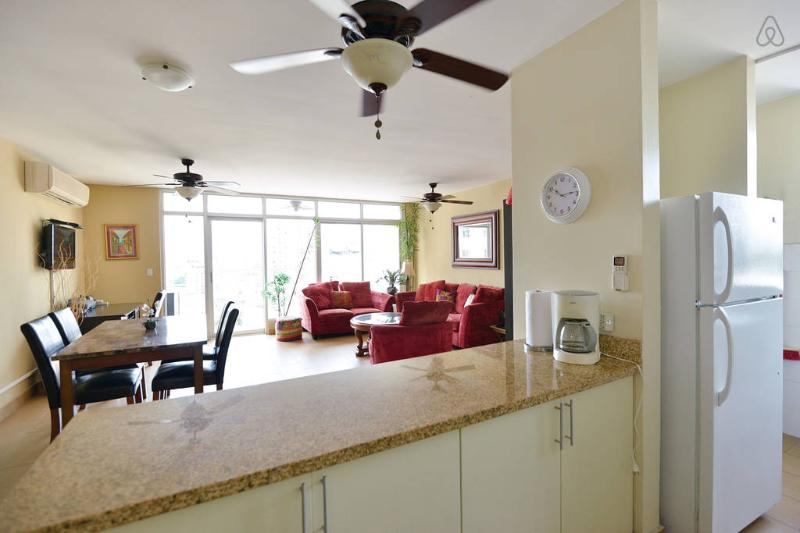 Your Home Away from Home in Panama! - Image 1 - Panama City - rentals