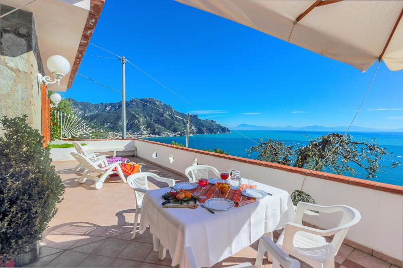Apartment Civita1 in Ravello - Image 1 - Ravello - rentals