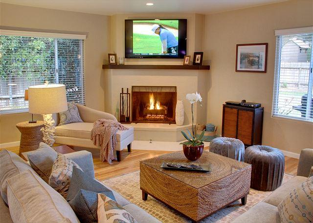 3559 Casa Amorosa Pacifico - Available Long Term March 2017 - Image 1 - Pebble Beach - rentals