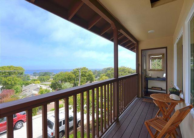 3640 Bayview-by-the-Sea Admiral ~ Ocean View! Luxurious New Remodel! - Image 1 - Pacific Grove - rentals