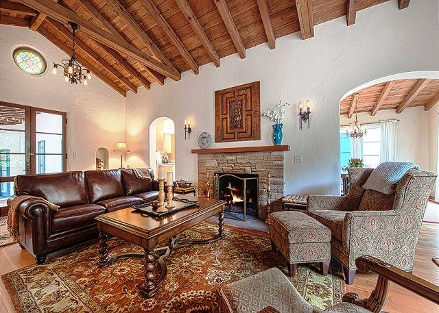 3649 Espita Mar ~ Beautiful Hacienda on 1/3 Acre! Luxury Everything! - Image 1 - Pebble Beach - rentals