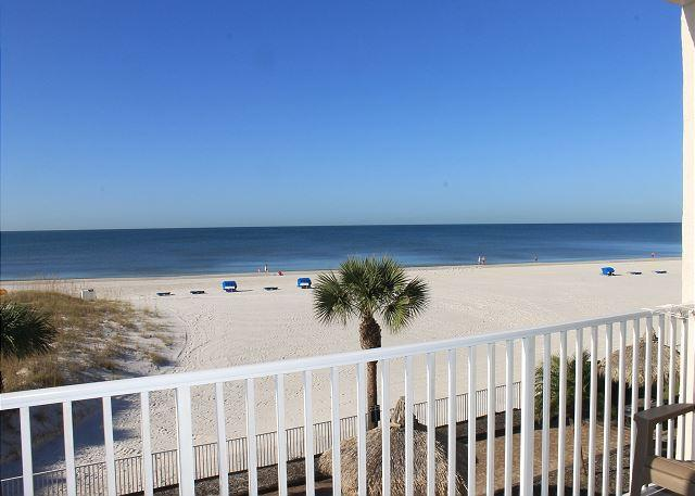 Sea Breeze Condominium 201 - Image 1 - Madeira Beach - rentals