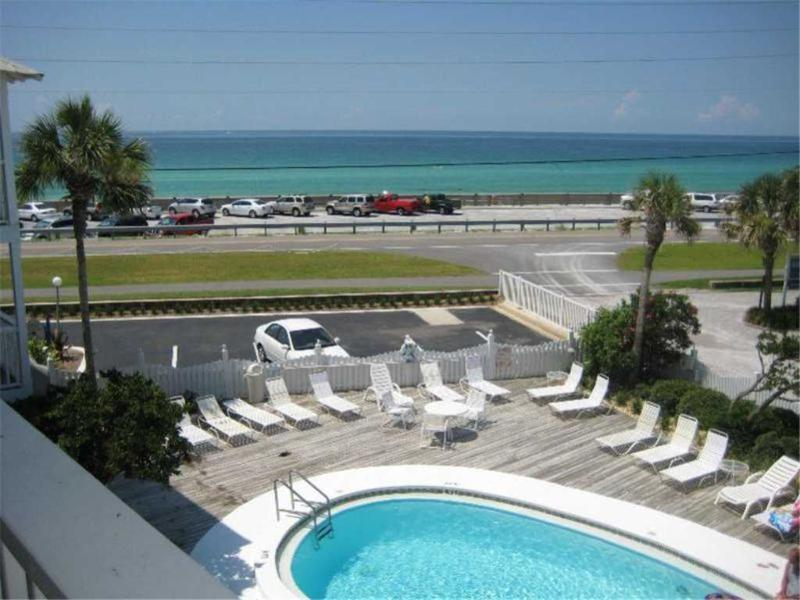 Summer Breeze Condominium 306 - Image 1 - Miramar Beach - rentals