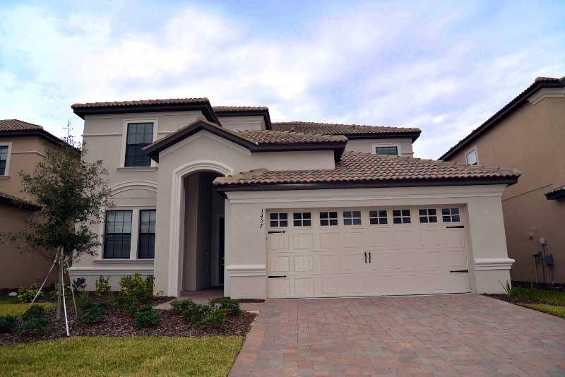 Champions Gate 6 Bed Home: Pool,GR,WIFI, FR$175nt - Image 1 - Orlando - rentals