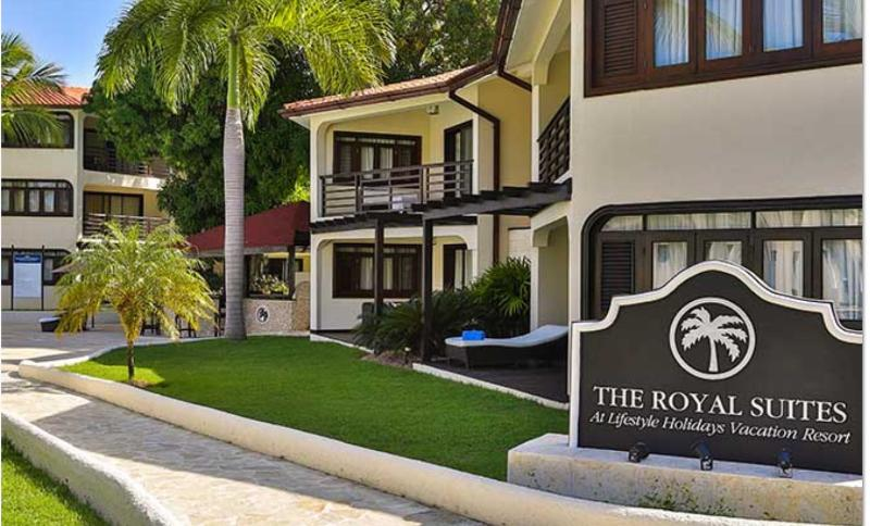 1Bedroom Royal suite -New *  All inclusive - Image 1 - Puerto Plata - rentals