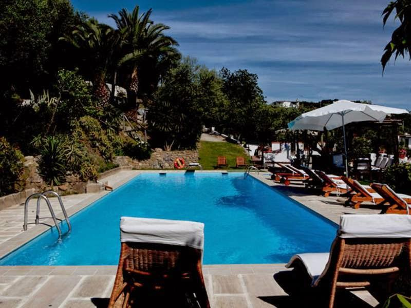 8 bedroom Villa in Massa Lubrense, Sorrento and Ischia, Amalfi Coast, Italy - Image 1 - Schiazzano - rentals