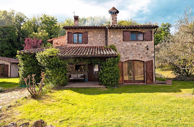 Umbriaverde - Image 1 - Monte Castello di Vibio - rentals