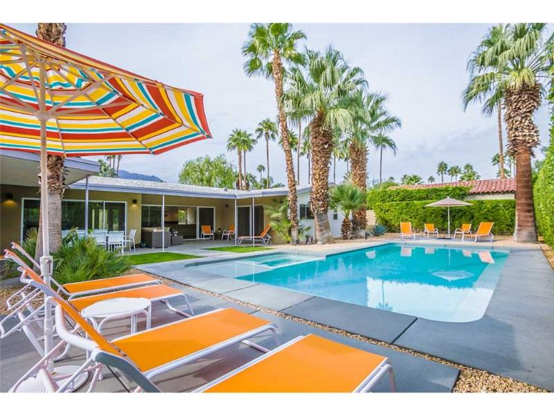 House of 57 - Image 1 - Palm Springs - rentals