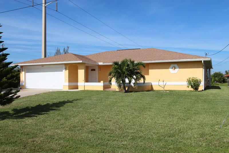 Villa Bonita - Image 1 - Cape Coral - rentals