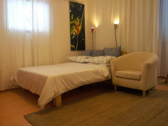 Studio APT close to best beaches - Image 1 - Tel Aviv - rentals