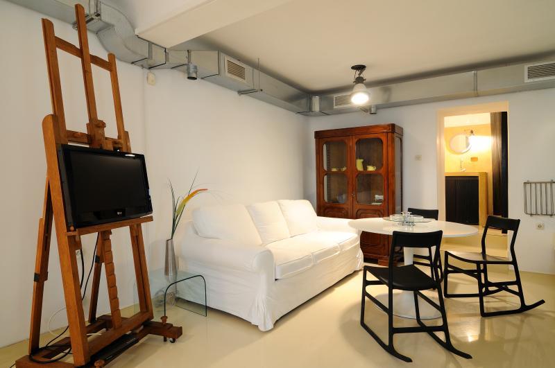 Apartment 2 - Image 1 - Athens - rentals