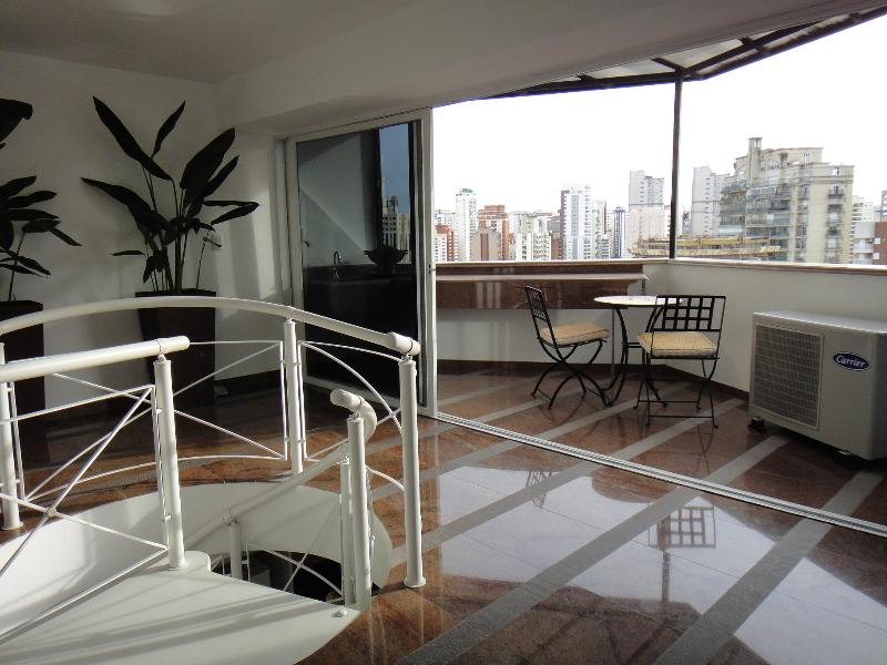 Vila Nova Palazzo - Image 1 - Sao Paulo - rentals