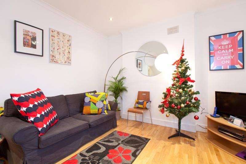 Victoria Chambers - Image 1 - London - rentals