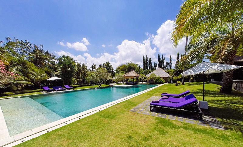 Villa #3220 - Image 1 - Canggu - rentals