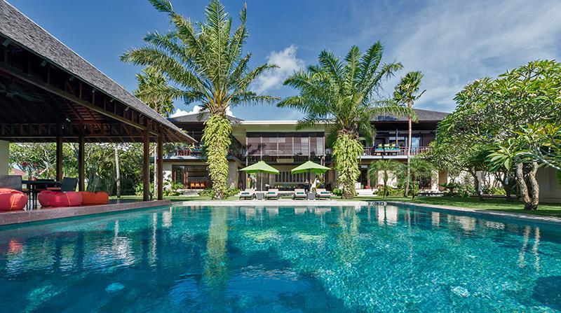 Villa #3235 - Image 1 - Canggu - rentals