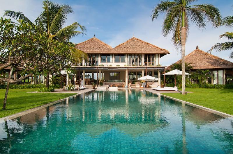 Canggu Villa 373 - 6 Beds - Bali - Image 1 - Canggu - rentals