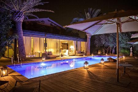 La Grande Reserve - Luxury villa & guest house offer 7 acres of land & pool - Image 1 - Noto - rentals