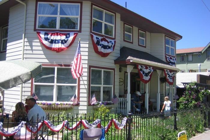 Ivy House - Image 1 - Park City - rentals