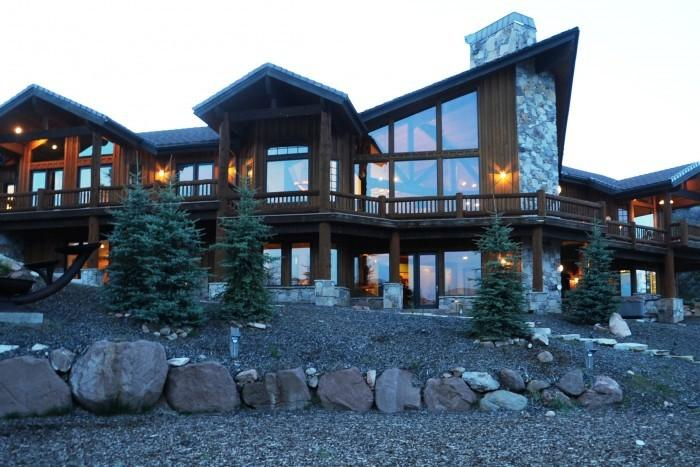 Parley's Estate - Image 1 - Park City - rentals