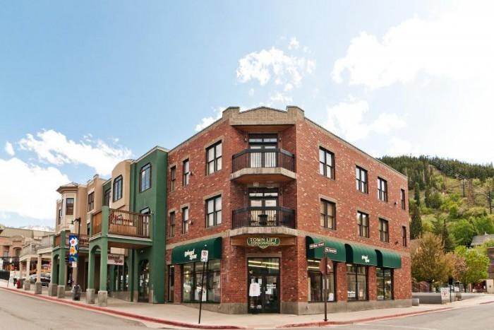 Town Lift 3C - Image 1 - Park City - rentals
