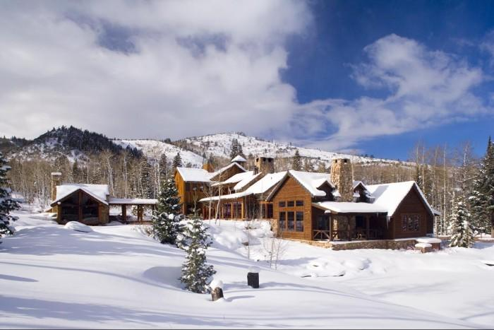 White Pine Home - Image 1 - Park City - rentals