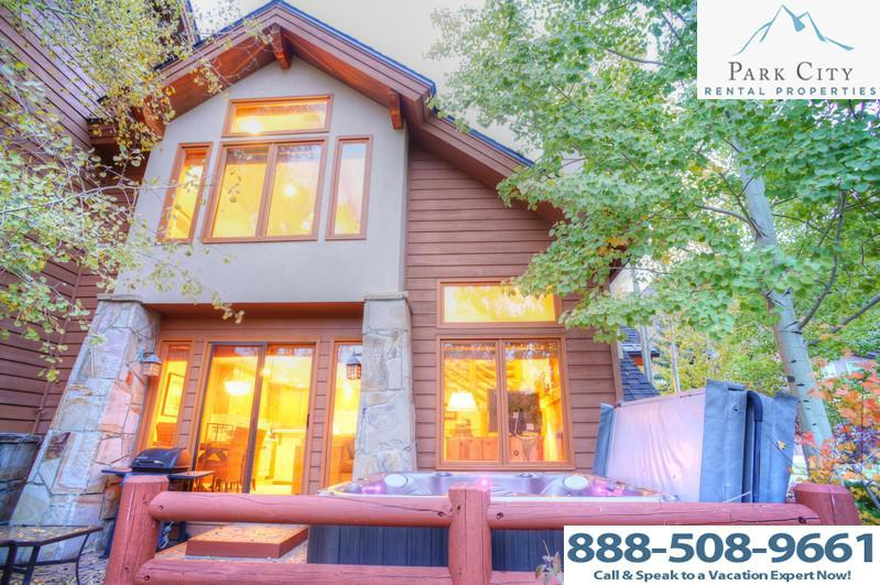 Abode in Deer Lake Village at Deer Valley - Abode in Deer Lake Village at Deer Valley - Park City - rentals