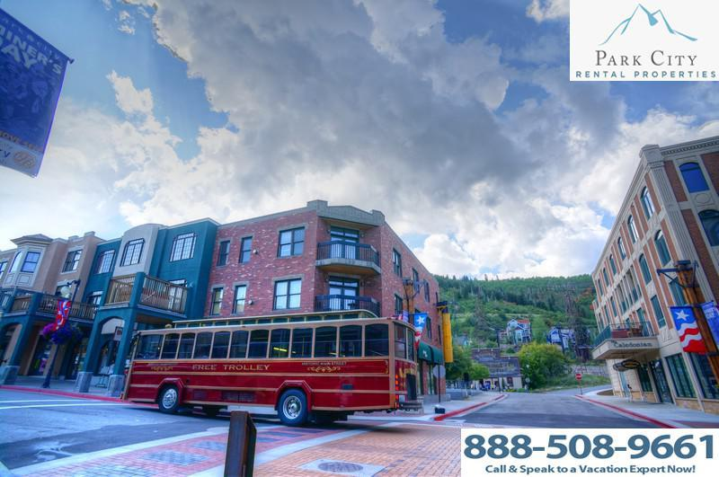 Abode on 7th & Main - Abode on 7th & Main - Park City - rentals