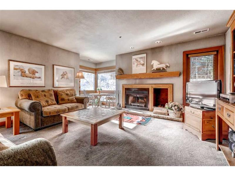 Silver Cliff #204 - Image 1 - Park City - rentals