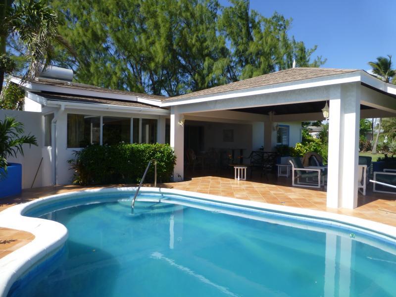 Coral Villa, Barbados - Image 1 - Saint Philip - rentals